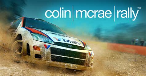 colin mcrae rally v 102 apk data for android kaduthokcay77 - Colin Mcrae Rally Apk