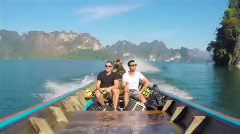 Gopro 4 Thailand thailand travel trip to the best places in thailand gopro 4 black