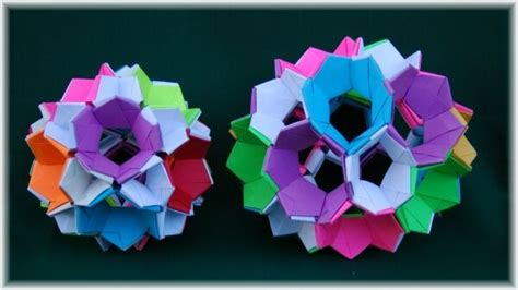 Origami Strips - origami