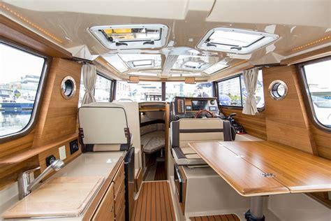 ranger tugs   outboard   pocket yacht company