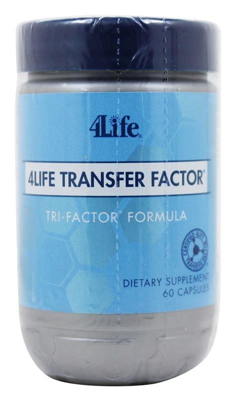 Tf Trifactor Plus Formula buy 4life transfer factor tri factor formula 60 capsules at luckyvitamin