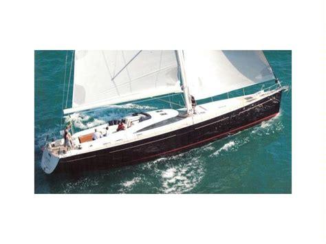 cabinato a vela usato cabinato a vela navitalia 64 in toscana barche a