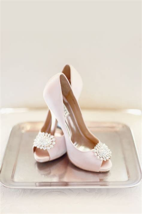 pink wedding shoes bridal shoes low heel 2015 flats wedges pics in pakistan