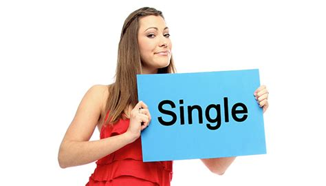 single in justsingles i m single because