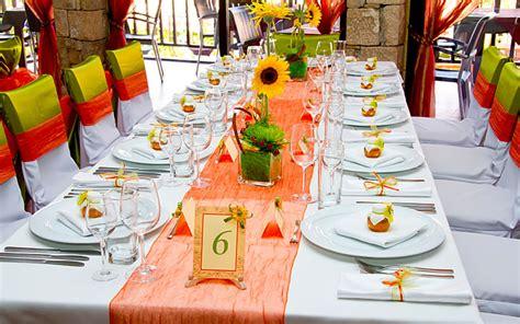 tafel dekoration wie wird besteck richtig angeordnet tischgefl 252 ster
