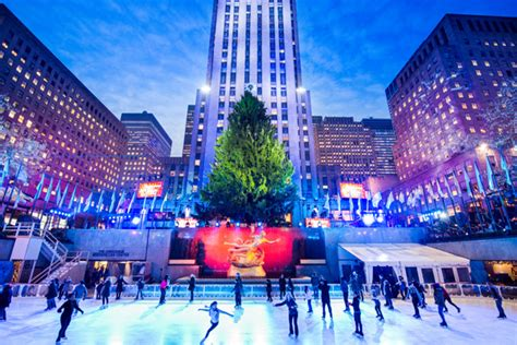 10 fun facts about the rockefeller center christmas tree
