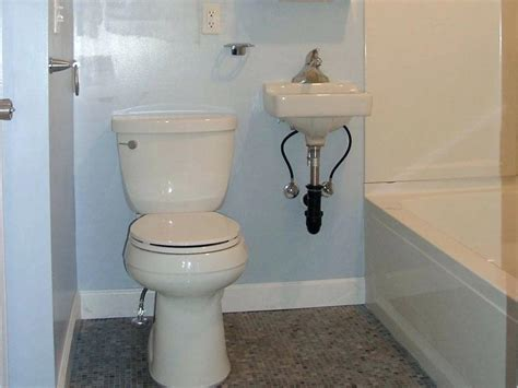 space saver sink and toilet space saving toilet and sink combo otterrun info