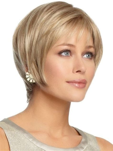 haircuts for thin straight hair oval face 15 breathtaking short hairstyles for oval faces with