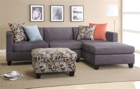 microfiber sofa with chaise lounge microfiber sectional sofa with chaise chaise design