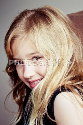8yrs old blonde short hair eight year old girl with long blonde hair royalty free