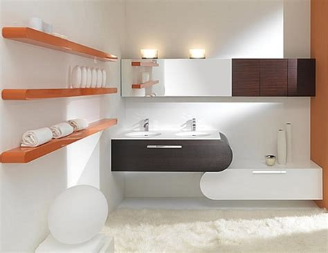 bathroom almirah designs flux muebles de ba 241 o de dise 241 o con color y curvas
