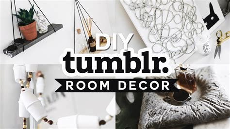 diy room decor inspired diy inspired room decor minimal easy concept