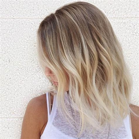 will i suit a lob hairstyle if i have curly hair 17 best ideas about long bob blonde on pinterest blonde