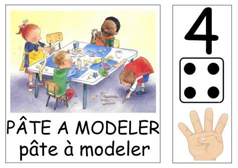 Atelier Pâte à Modeler