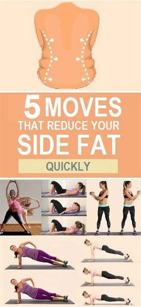 exercises  abs absolutely love  side fat