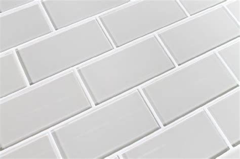off white subway tile 10 sq ft of country cottage warm off white 3x6 glass