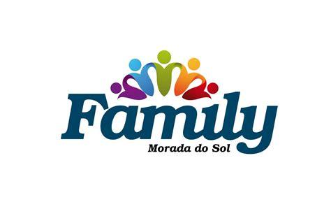 Familie Schriftzug by Family Logo Studio Design Gallery Best Design