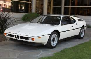 1980s For Sale 1980 Bmw M1 On Sale For 250 000