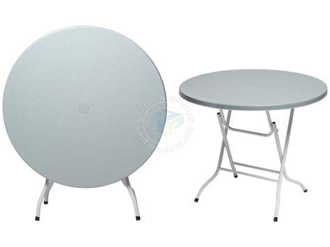 Meja Plastik Lipat pembekal meja plastik lipat terus dari kilang plastic