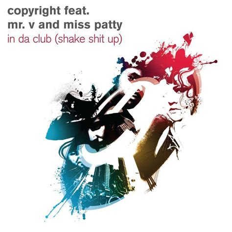 in da club mp download in da club shake sh t up by copyright feat mr v and