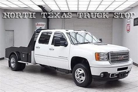 automotive air conditioning repair 2011 gmc sierra 3500 engine control gmc 3500 flatbed trucks for sale used trucks on buysellsearch