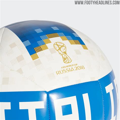 Adidas Italy adidas italy netherlands and usa 2018 world cup balls