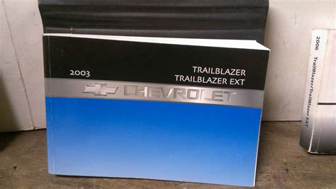 2003 chevrolet trailblazer owners manual 28 2003 trailblazer repair manual 27299