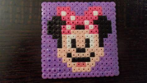 perler bead images perler bead coasters cherry dot sweet treats