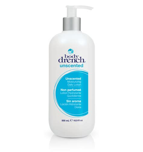 tattoo lotion unscented body drench daily mositurizing lotion unscented