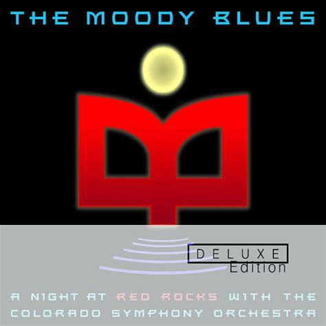 Bed Cover Kintakun Dluxe The Blues the moody blues a at rocks deluxe edition polydor cd grooves inc