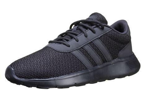 Adidas Lite Racer White And Black adidas lite racer black algestop nu
