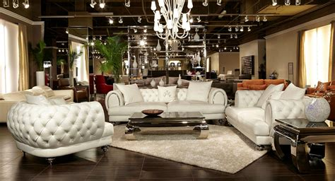 Expensive Lounge Chairs Design Ideas Fabulous Formal Living Room Furniture Design In Luxury White F Button Tufted Leather Sofa Set