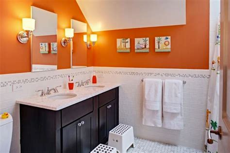 Modern Day Bathroom Colors Classic And Colorful Bath Design And Remodel