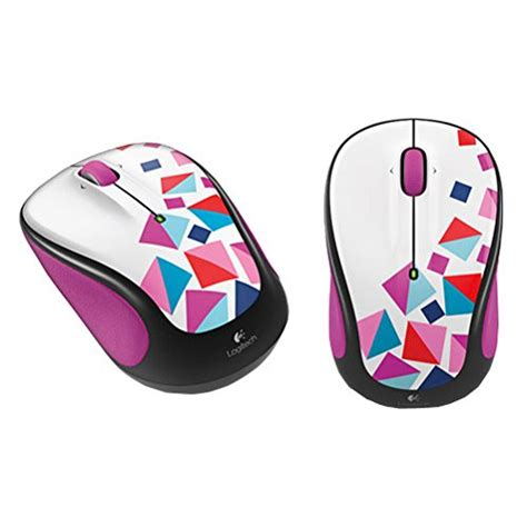 Mouse Malaysia logitech m325c wireless mouse facets 910 004445 11street malaysia mouse mousepads