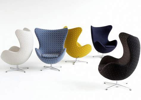 Comfortable Accent Chair by Der Ei Sessel Von Arne Jacobsen Die M 246 Belfreundedie