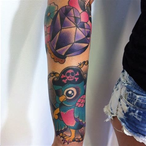 tattoo queensland 17 beste afbeeldingen over old school tattoos op pinterest