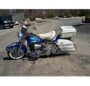 Harley Davidson FLH Classic Bikes  Motorbikes