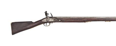 english pattern trade rifle a british 75 india pattern flintlock service musket early
