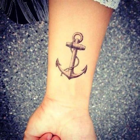 hand tattoo navy pretty traditional anchor tattoo on hand tattoos