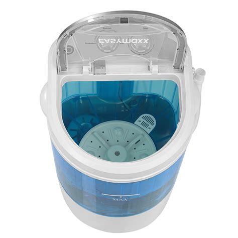 Kleine Waschmaschine Kaufen by Easymaxx Kleine Mini Waschmaschine 260w Bis Zu 3kg