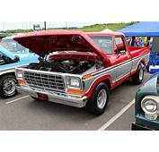 Hules Puertas Kit Completo Pick Up Ford 1970 Al 1979 Import  $ 7000