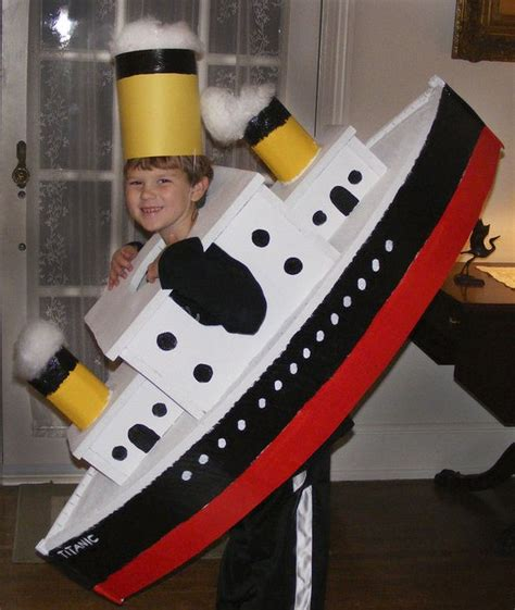 love boat costume ideas halloween costumes for kids if you re making them start