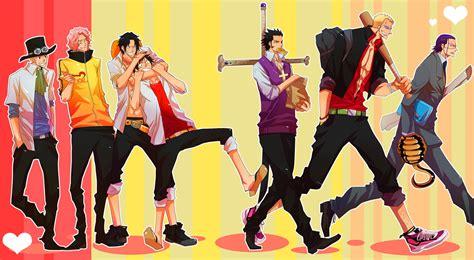 Gambar Wallpaper One Piece HD Terbaru 2016   Blogyoiko.com