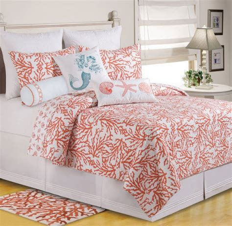 coral and turquoise bedding turquoise and coral bedding choozone