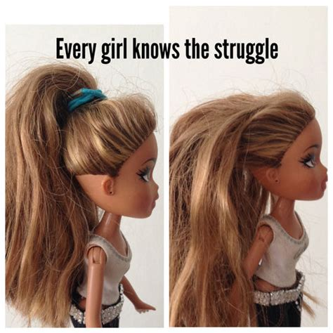hairstyles every girl needs to know every girl know the struggle pictures photos and images