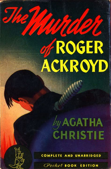 the murder of roger ackroyd a hercule poirot mystery hercule poirot mysteries the murder of roger ackroyd the paperback princess