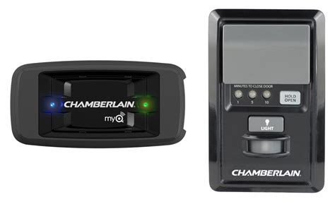 Garage Door Opener Remote Chamberlain Garage Door Opener Chamberlain Myq Garage Door Controller