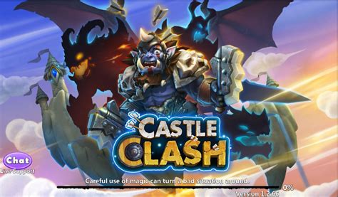 cara mod game castle clash tips cara mendapatkan hero legend di castle clash tips