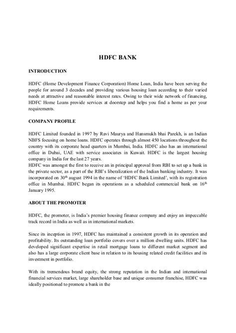 Loan Closure Letter Format Sle 157975498 Project On Home Loan