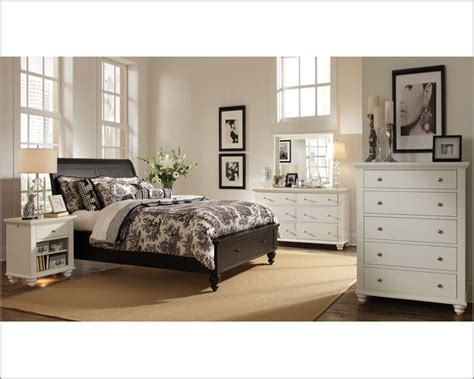 aspen cambridge bedroom set rooms